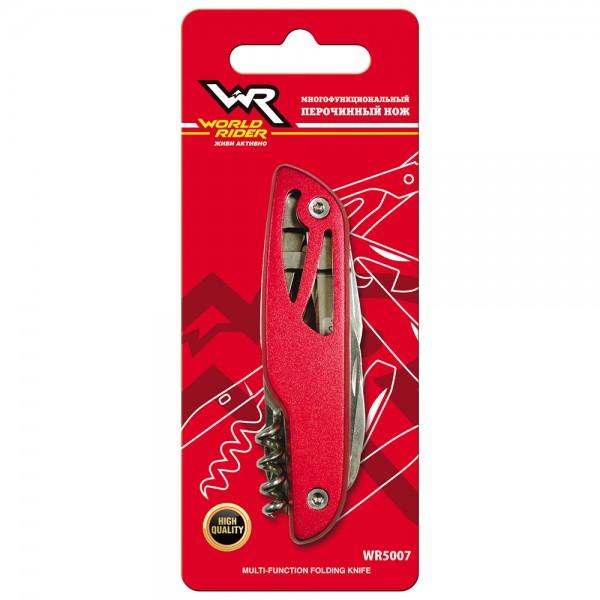 WR5007 Многофункциональный перочинный нож.