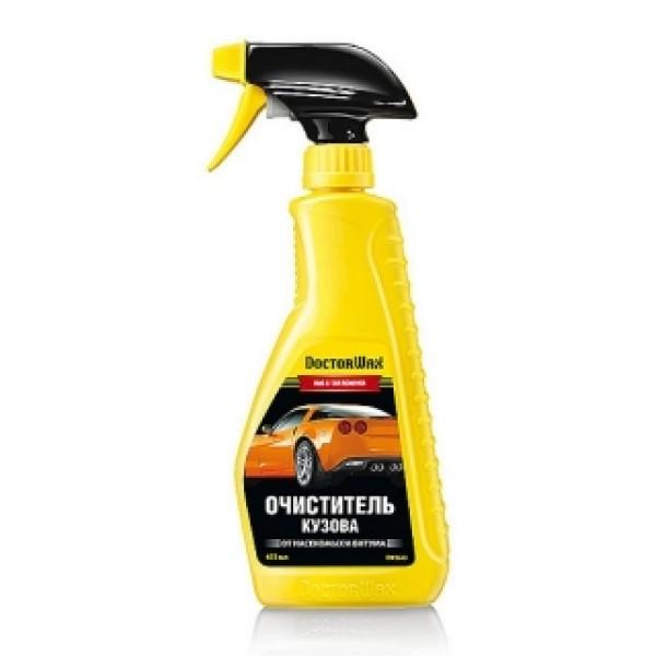 DW5643 Очиститель кузова от следов насекомых и битума. Триггер.