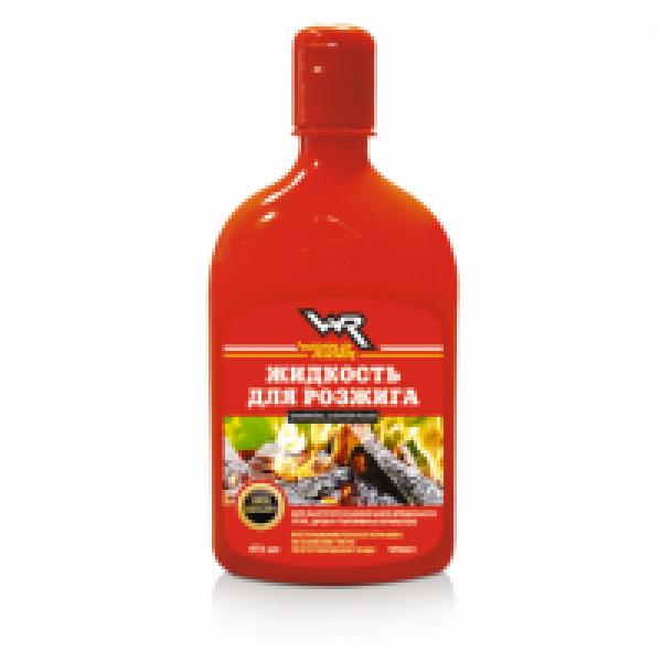 WR6502  Жидкость для розжига