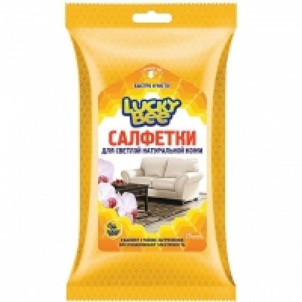 LB7301 Салфетки для светлой кожи.