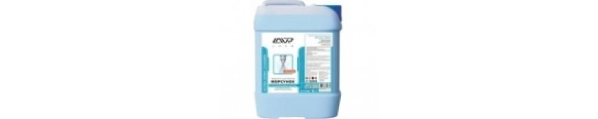 Проф. жидкости для очистки систем впрыска