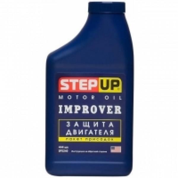 SP2240 Улучшающая добавка в масло.