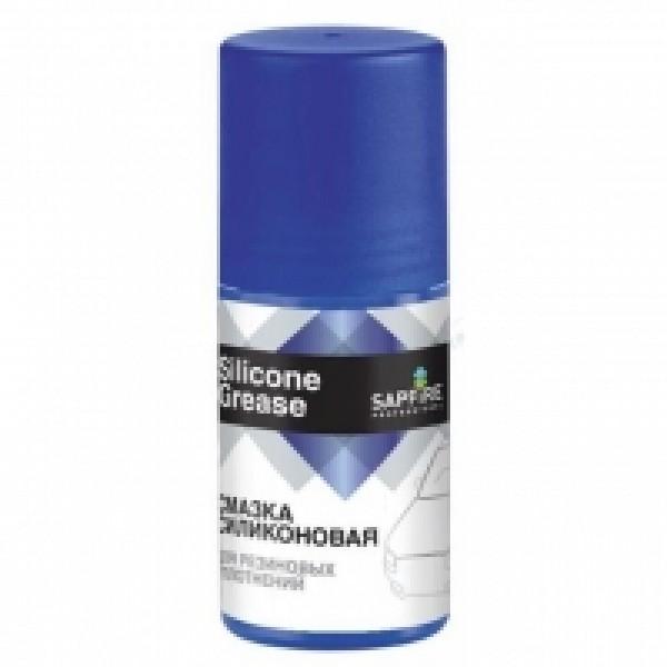 SBV-0005 Смазка силиконовая для резиновых уплотнений.